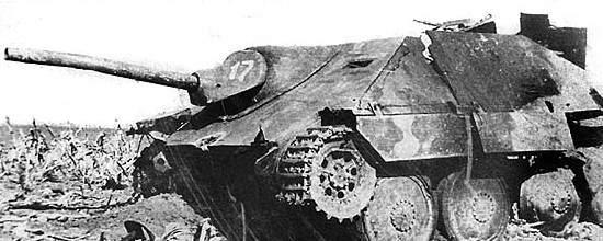 SdKfz 138/2 Hetzer - Page 2 Hetzer27