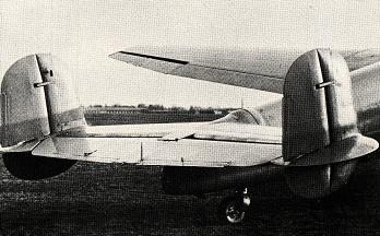 Henschel Hs 124 Hs_12423