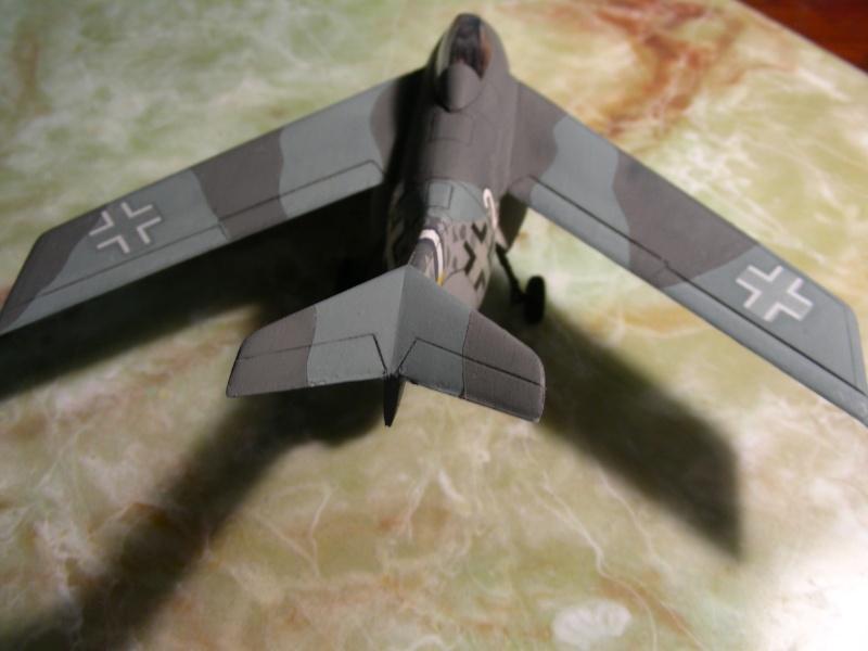 Fw Ta 183  ,II JG300 ,Löbnitz 1946 ... Ta_18315