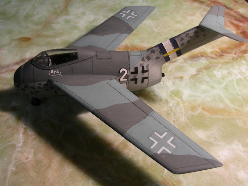 Fw Ta 183  ,II JG300 ,Löbnitz 1946 ... Ta_18316