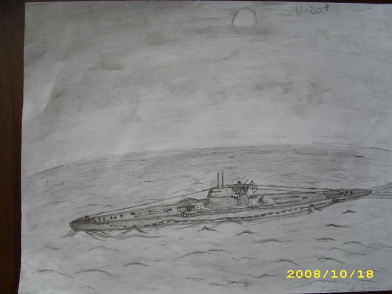 mes dessins... - Page 2 U_boot10