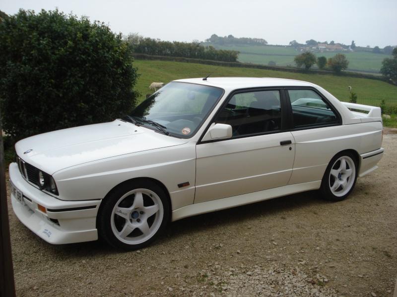 BMW M3 E30 Dsc02012