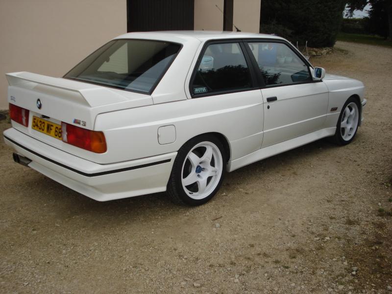 BMW M3 E30 Dsc02013