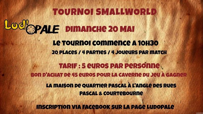 [Jeux de plateau] Tournoi de SMALLWORLD le 20/05 30624310