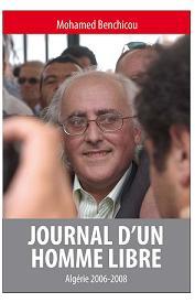 Algérie : la police bloque la sortie du nouveau livre de Mohamed Benchicou Files10