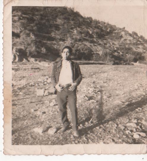 Feu Zaidi Smail (Ex-joueur CRBAokas) Photo_14