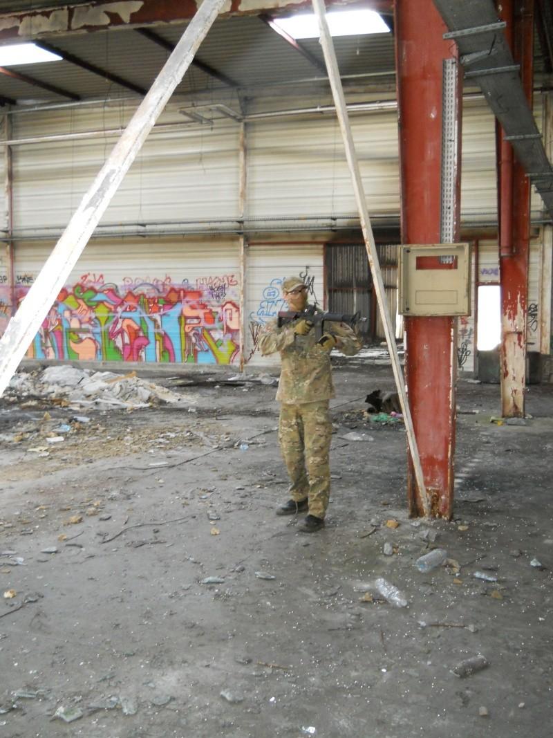 CQB des Mureaux du 06/03/2011 02610
