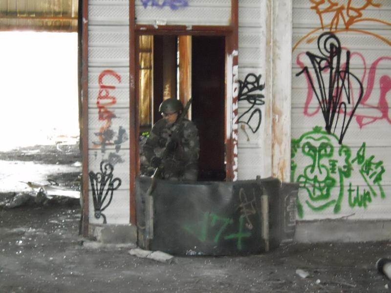 CQB des Mureaux du 06/03/2011 02710