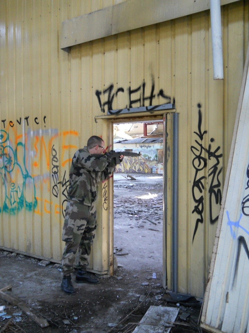CQB des Mureaux du 06/03/2011 03310