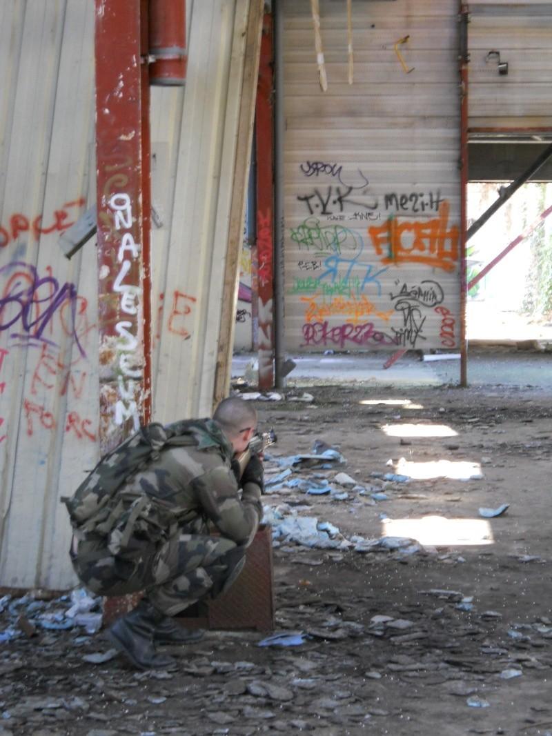 CQB des Mureaux du 06/03/2011 03410
