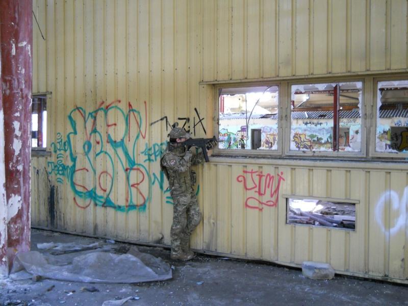 CQB des Mureaux du 06/03/2011 03610