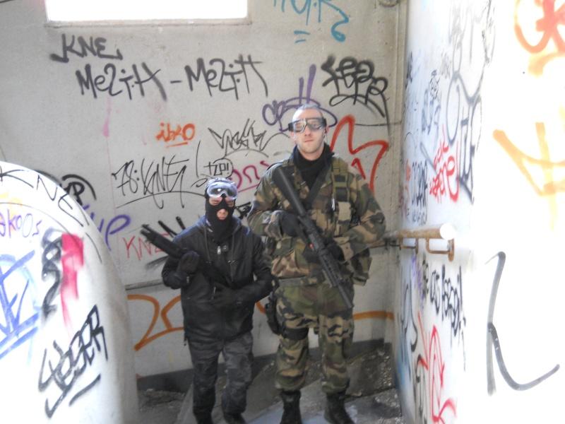 CQB des Mureaux du 06/03/2011 03910