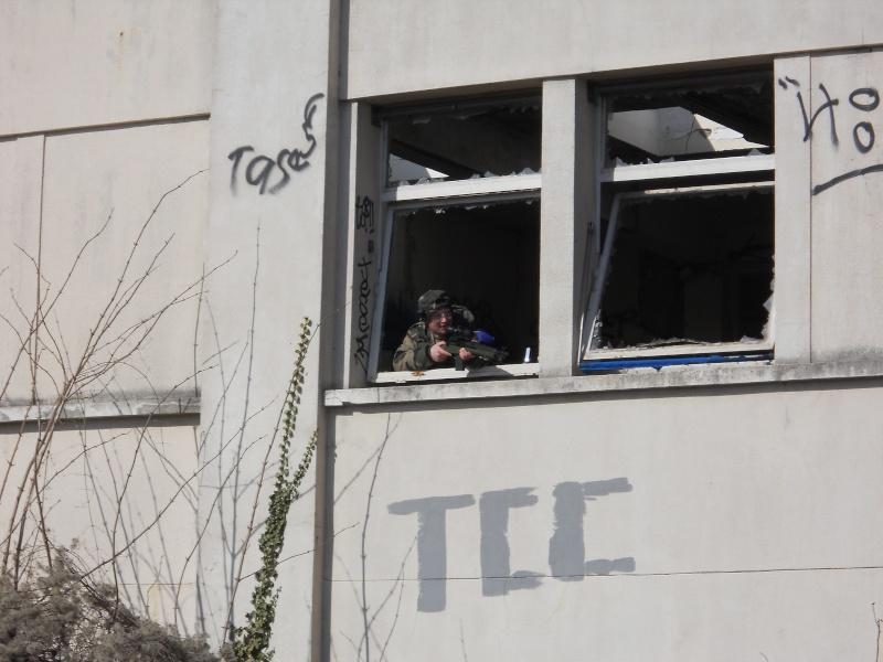 CQB des Mureaux du 06/03/2011 04410