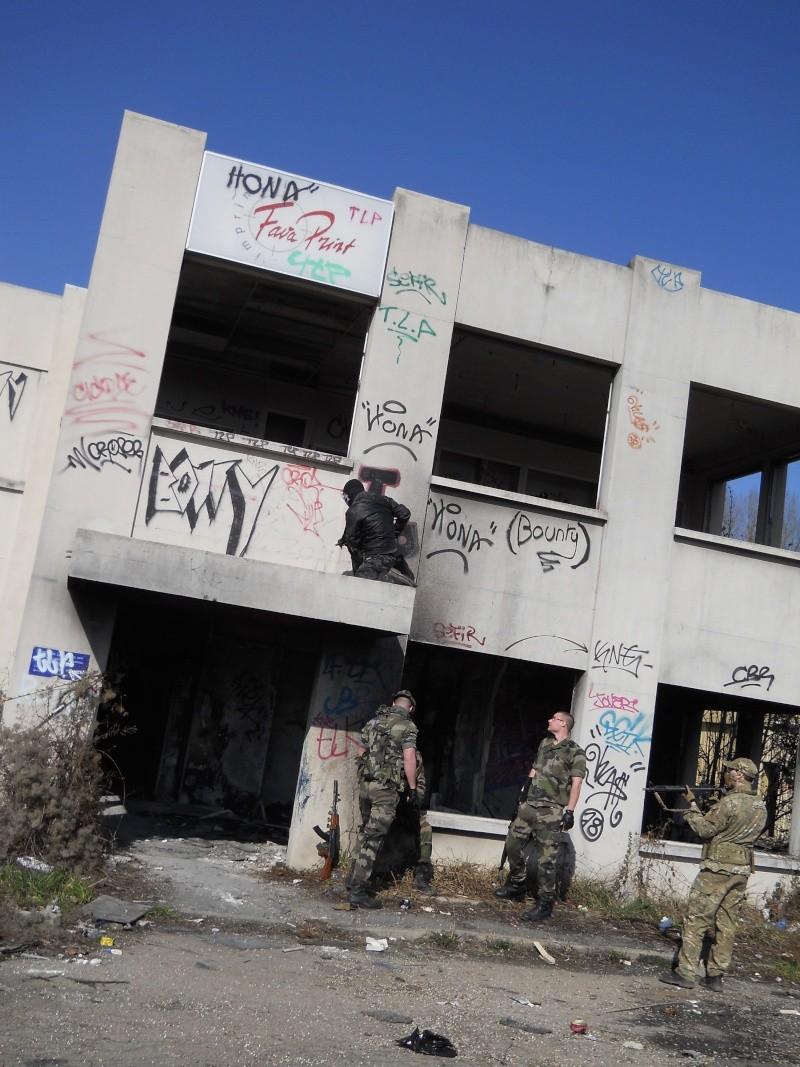 CQB des Mureaux du 06/03/2011 04510