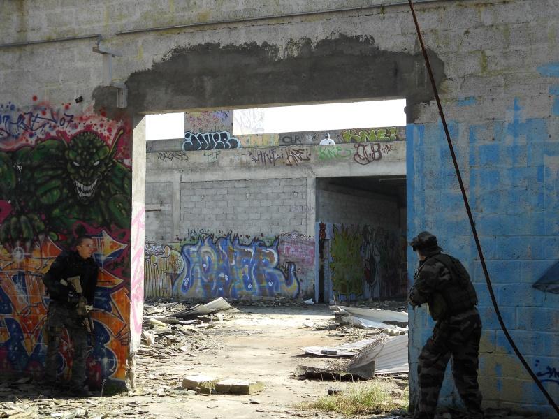 CQB des Mureaux du 06/03/2011 05110
