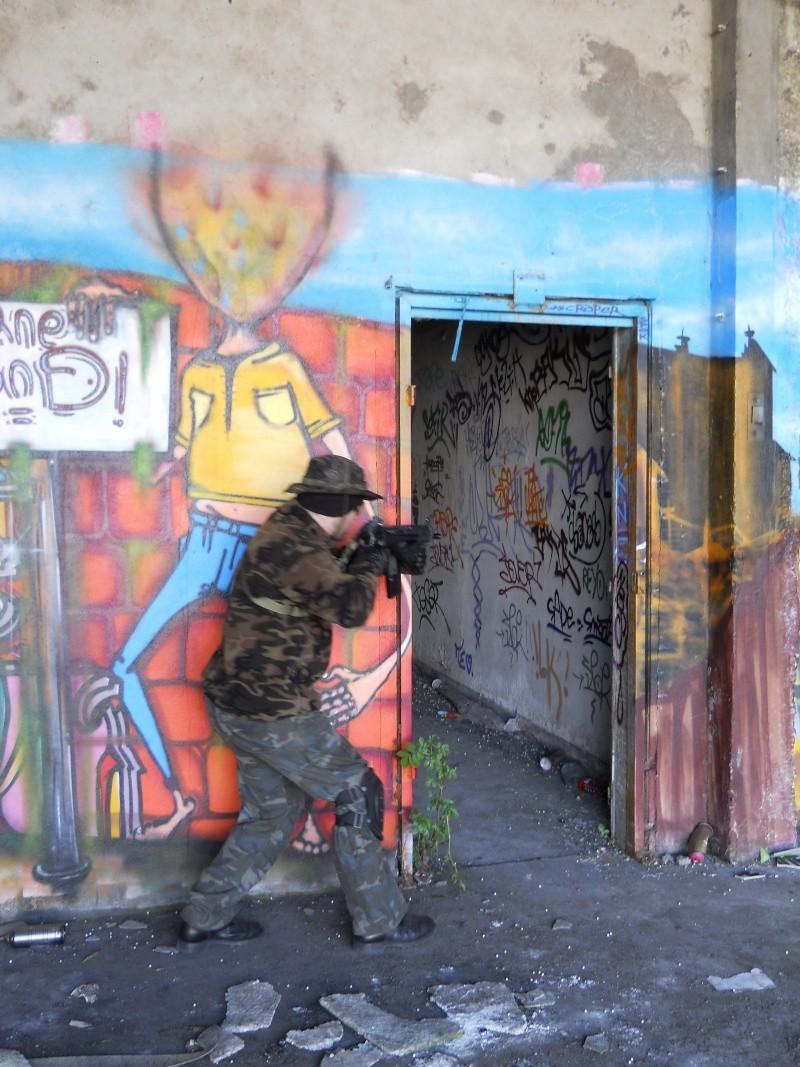 CQB des Mureaux du 06/03/2011 05210