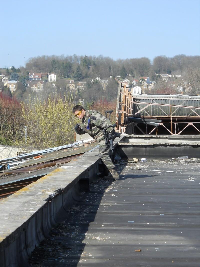 CQB des Mureaux du 06/03/2011 05710