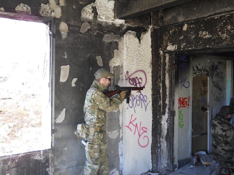 CQB des Mureaux du 06/03/2011 07510