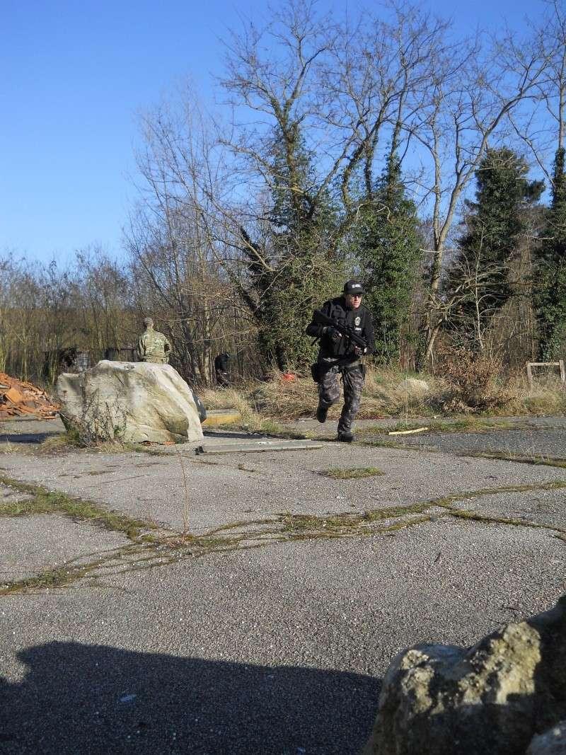 CQB des Mureaux du 06/03/2011 07910
