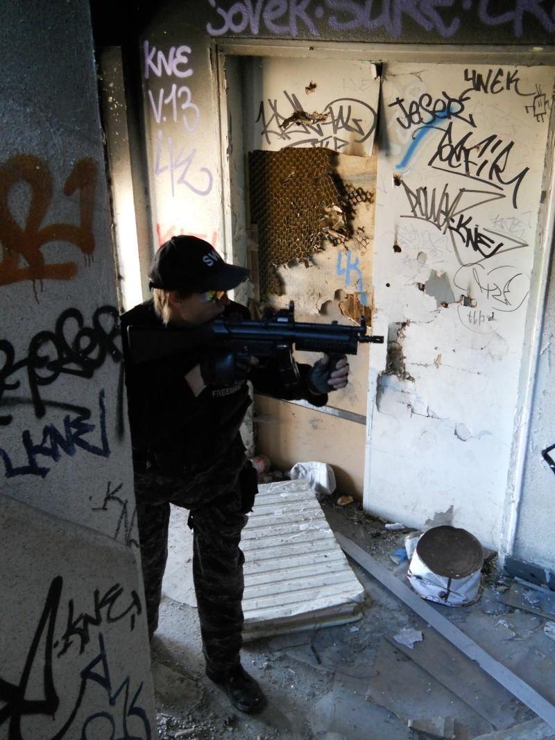 CQB des Mureaux du 06/03/2011 08510