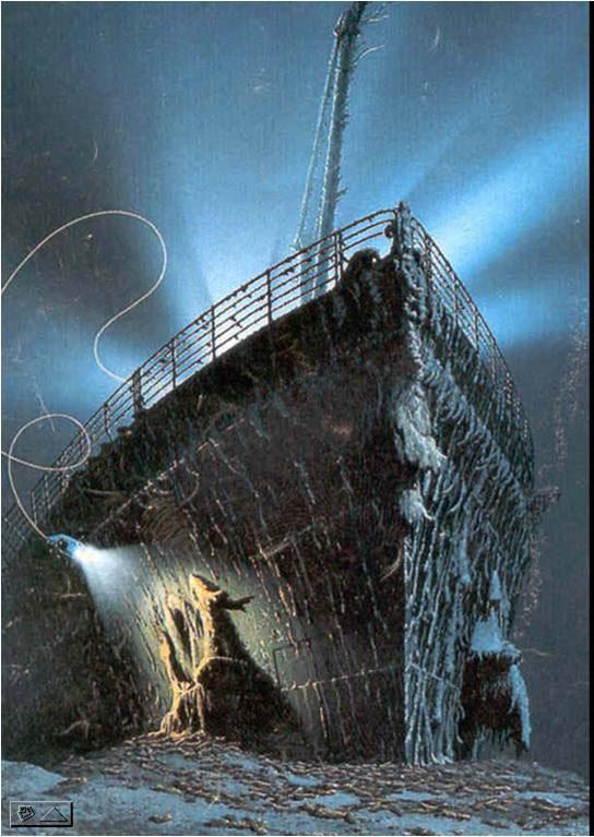 LE TITANIC Image211