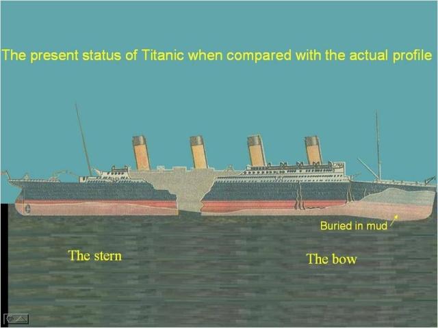 LE TITANIC Image313