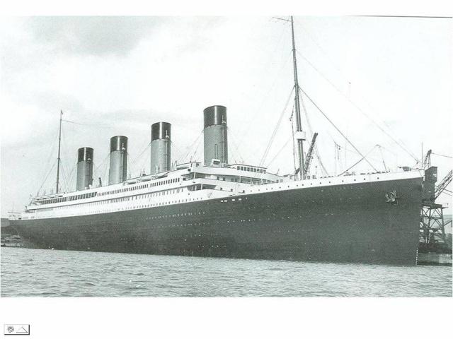LE TITANIC Image314