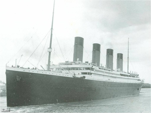LE TITANIC Image315