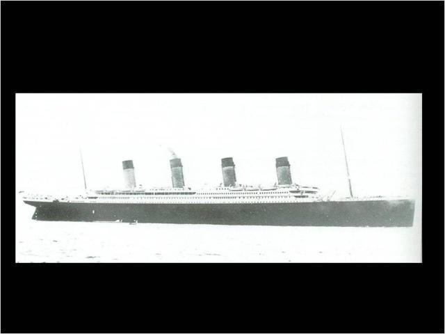 LE TITANIC Image318