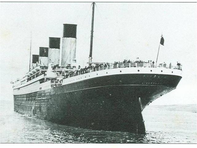 LE TITANIC Image319