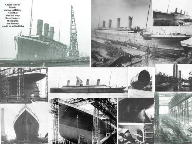 LE TITANIC Image416