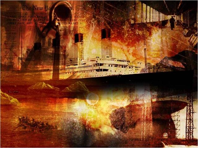 LE TITANIC Image519