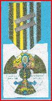 [ Associations anciens Marins ] Association des Vétérants des Essais Nucléaires Medail10