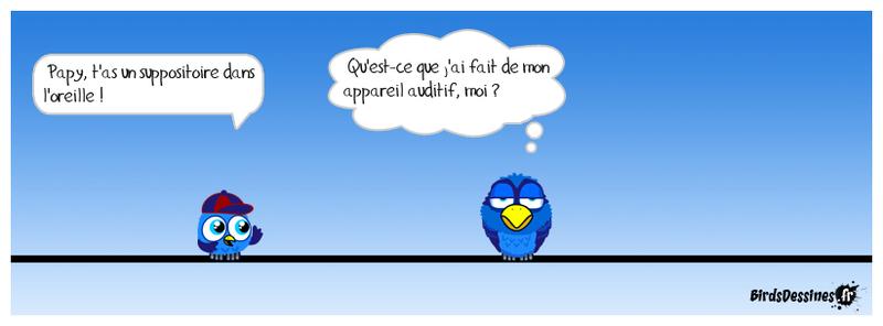 Les Birds - Page 10 37982910