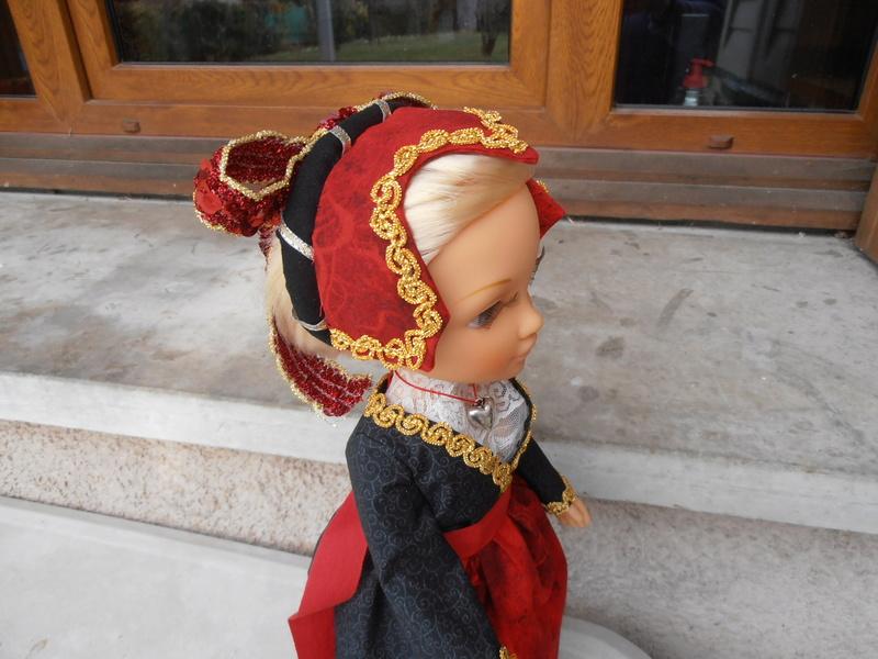 poupées Chantal73 P3260018