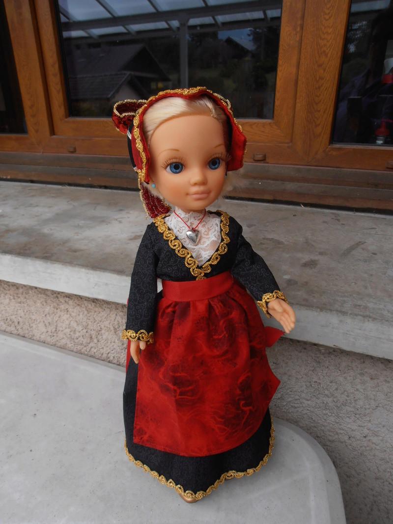 poupées Chantal73 P3260019