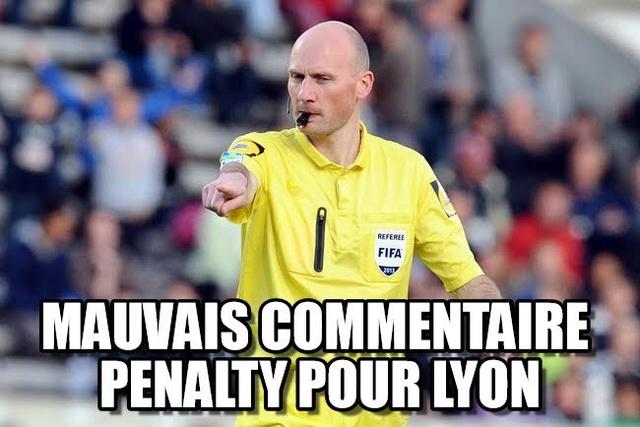Actualités - Réactions Penalt11