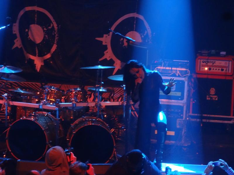 Arch Enemy - Page 3 Dsc01813