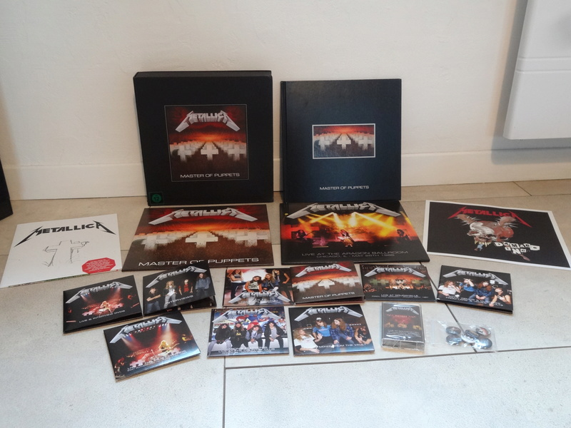 CD /DVD /Blu-ray/ LP achats - Page 6 Dsc01936