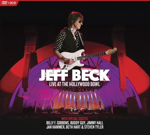 CD/DVD/LP achats - Page 13 Jeff-b10