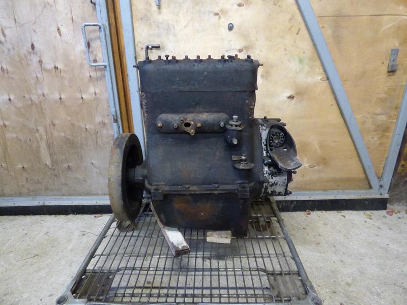 RENAULT - La Motopompe d'incendie Renault  P1010434