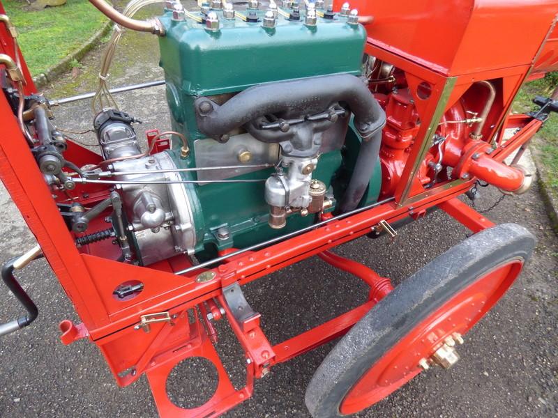 RENAULT - La Motopompe d'incendie Renault  P1010623