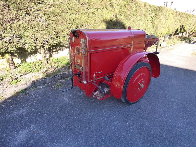 RENAULT - La Motopompe d'incendie Renault  P1010628