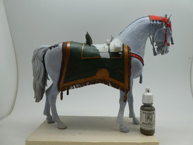 Figurine du Premier EMPIRE en 180 mm - Page 12 P1000010