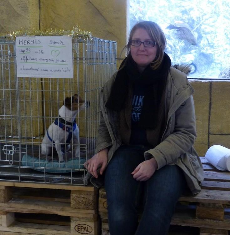 weekend adoption des 9/10 décembre 2017 - Page 3 P1160417