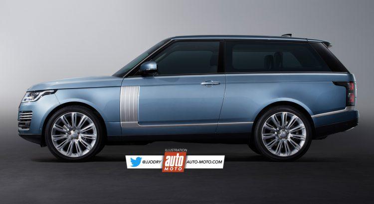 2019 - [Land Rover] Range Rover SV Coupé  Range-10