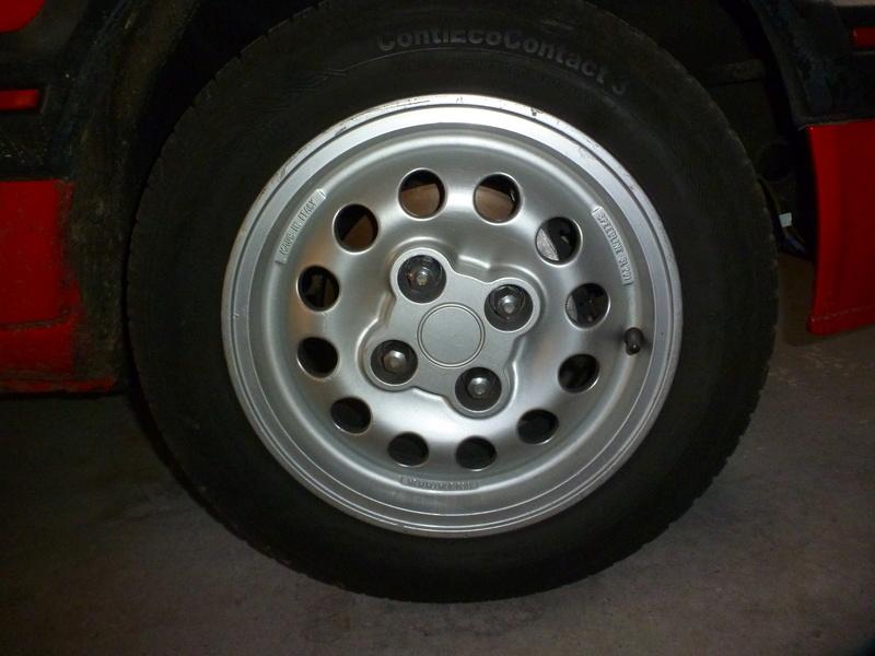 vds dep 38;   4 roues 1.6 en bon etat, pneus TBE  (VENDU) Jantes14