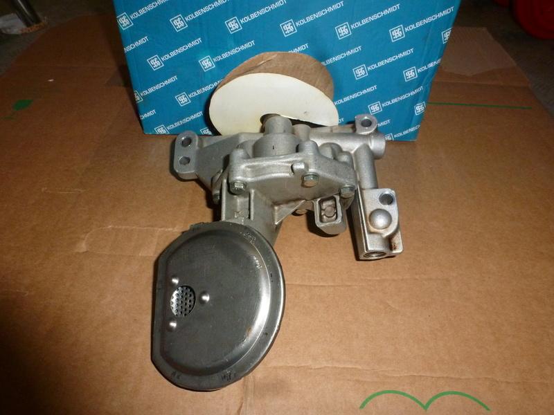 vds pompe a huile 1.6 -1.9 TBE   (vendu) Pieces12