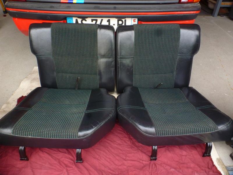 dep 38; Interieur 205 GTI quartet vert semi cuir (VENDU) Quarte10