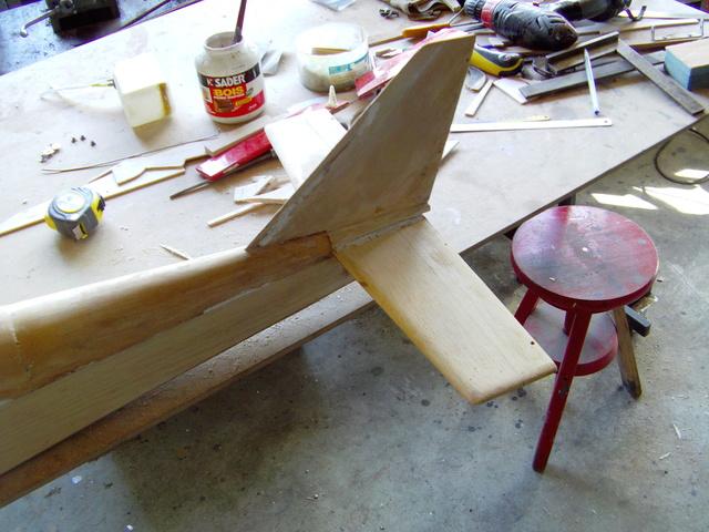 Comment à partir d'une épave fabriquer un petit avion ? Imag0020